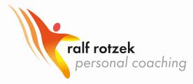Ralf Rotzek - personal coaching